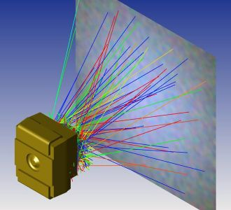Optical Engineering & Lens Designs